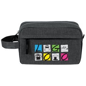 Classic Toiletry Kit Bag